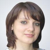 Наталия БУДЭХО